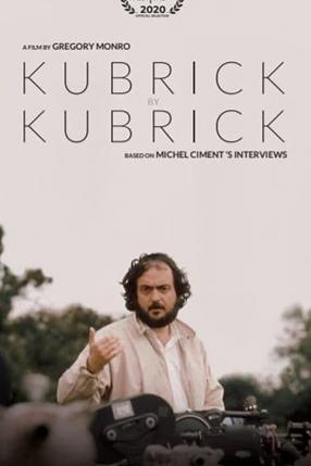 MDAG: Kubrick o Kubricku