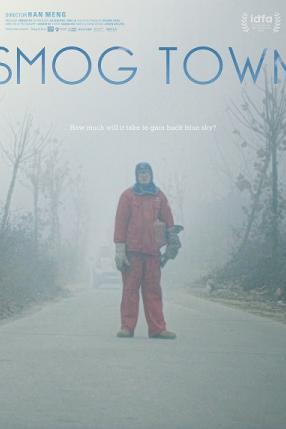 MDAG: Miasto smogu