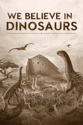 MDAG: Wierzymy w dinozaury