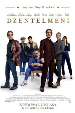 TANI FILM: Dżentelmeni