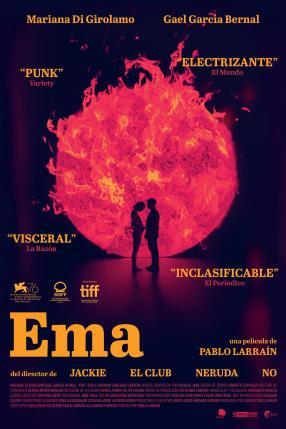 TANI FILM: Ema