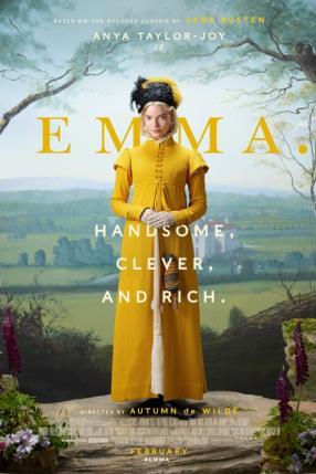 TANI FILM: Emma
