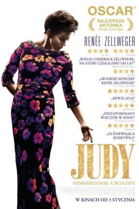 TANI FILM: Judy