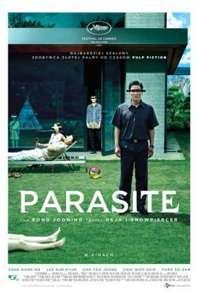 TANI FILM: Parasite