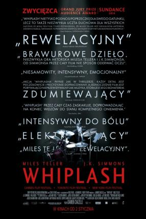 TANI FILM: Whiplash