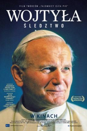 TANI FILM: Wojtyła. Śledztwo