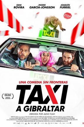 TKH: Taksówką na Gibraltar