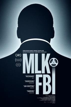 MDAG: FBI kontra Martin Luther King