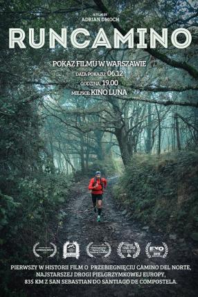 Run Camino