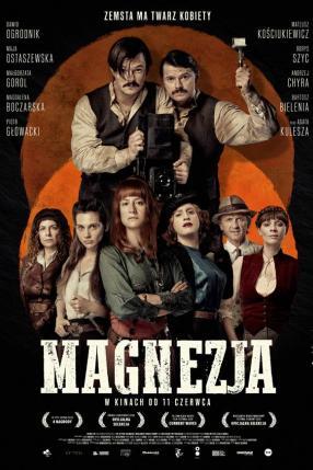 TANI FILM - Magnezja