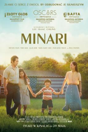TANI FILM - Minari