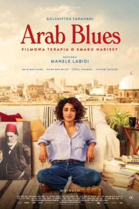 TANI FILM: Arab Blues