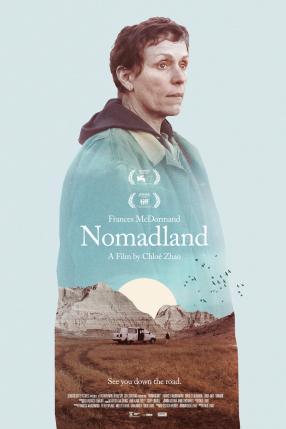 TANI FILM: Nomadland