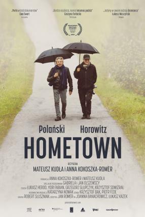 TANI FILM: Polański. Horowitz. Hometown