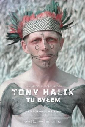 TANI FILM: Tony Halik